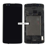 LCD digitizer assembly LG K8 K350N K350DS K3500E K371 Phoenix
