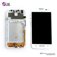 LCD digitizer for LG Optimus L70 D320 D321 D325 MS323 WHITE