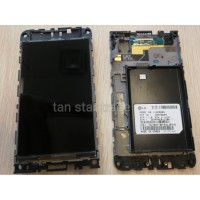 LCD display for LG Optimus F3 MS659 LGMS659 LS720 P659