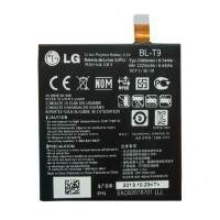 Replacement battery BL-T9 for LG Nexus 5 D820 D821