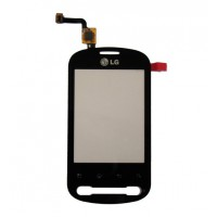 Digitizer Touch screen for LG Optimus ME P350