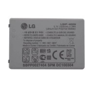 Replacement battery for LG P500 P503 Optimus one