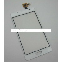 Digitizer touch screen for LG P700 P705 L7 Optimus white