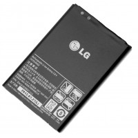 Replacement battery BL-44JH for LG P700 P705 L7 Optimus Black