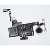 Sim power volume flex for LG P880 Optimus 4X HD