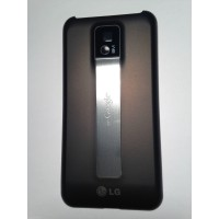 Back cover battery cover FOR LG P900 P990 P999 Optimus 2X