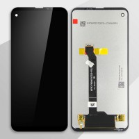 Lcd digitizer assembly for LG Q70 Q620