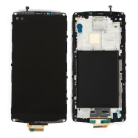 Lcd assembly with frame for LG V10 H901
