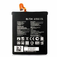 replacement battery BL-T34 for LG V30 H930 H933 H931 H932 VS996