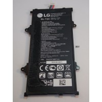"replacement battery BL-T20 LG G Pad 3 8"" V522 V520 V521 V525"