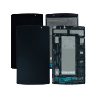 "lcd digitizer with frame for LG G Pad X 8.3"" VK815 LTE"