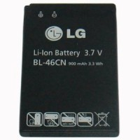 Replacement battery for LG VN251 cosmos 2 BL-46CN