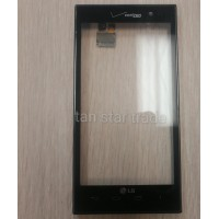 digitizer touch with frame for LG VS930 Spectrum 2