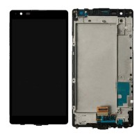 lcd digitizer with frame for LG K210 K450 X Series US610 X Power