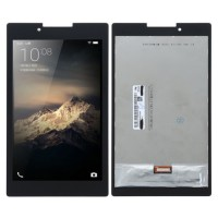 LCD digitizer assembly for Lenovo Tab 2 A7-30 A3300 A7-30HC