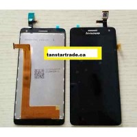 LCD digitizer assembly for Lenovo S660