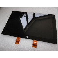 Lcd digitizer assembly for Microsoft surface Pro 2 1601