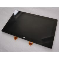 Lcd digitizer assembly for Microsoft surface RT RT1 1516
