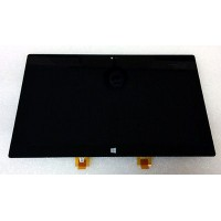 Lcd digitizer assembly for Microsoft surface RT 2 RT2