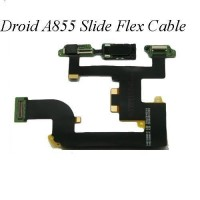 LCD Flex main flex for Motorola A855 Droid Slide