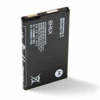 Replacement battery for Motorola MB810 Droid X