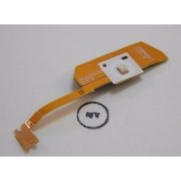 LED flash flex for Motorola Moto G XT1032 XT1036 XT1033 XT1042