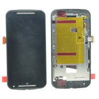 Digitizer lcd assembly for Motorola Moto G2 XT1063 XT1064 XT1068