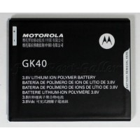 Replacement battery GK40 for Moto G4 Play XT1601 E5 Play XT1921