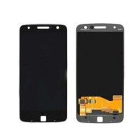 Digitizer lcd assembly for Motorola Moto Z Droid XT1650 black