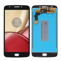 Digitizer lcd assembly for Motorola Moto E4 Plus XT1775 XT1776