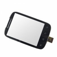Motorola XT300 Spice touch screen digitizer