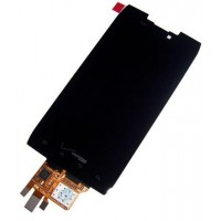 LCD display digitizer assembly for Motorola XT910 XT920 RAZR