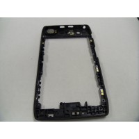 Back housing for Motorola XT910 XT912 RAZR