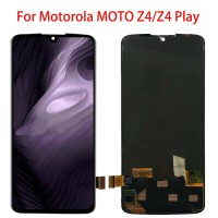 Digitizer lcd assembly for Motorola Moto Z4 Play XT1980 Moto Z4