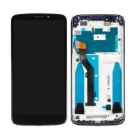Digitizer lcd with frame for Motorola Moto G6 Play XT1922
