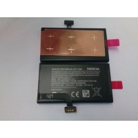 Replacement battery BV-5XW for Nokia Lumia 1020