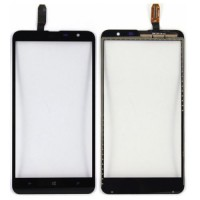 Digitizer touch screen assembly for Nokia Lumia 1320