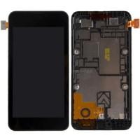 LCD digitizer assembly for Nokia lumia 530