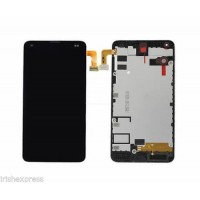 LCD digitizer assembly for Microsoft Nokia lumia 550