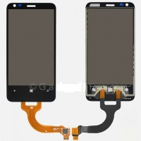 Digitizer touch screen for Nokia lumia 620 REV 1.2