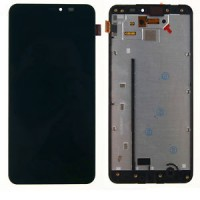 Lcd digitizer assembly for Nokia Lumia 640XL