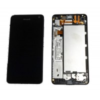 Lcd digitizer assembly for Nokia Lumia 650