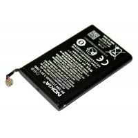 Replacement battery for Nokia Lumia 800 N9 BV-5JW
