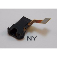 Audiojack flex for Nokia Lumia 830 N830 RM-984 RM-985