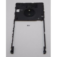 Mid frame back housing for Nokia Lumia 830 N830 RM-984 RM-985