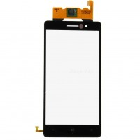 Digitizer touch screen for Nokia Lumia 830 N830