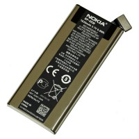 Replacement battery for Nokia Lumia 900 BP-6EW