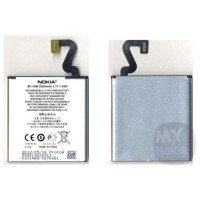 Replacement battery BP-4GW for Nokia Lumia 920