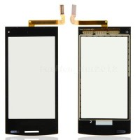 Digitizer touch screen for Nokia N500
