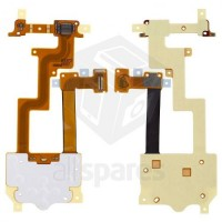 Main flex for Nokia C2 C2-05